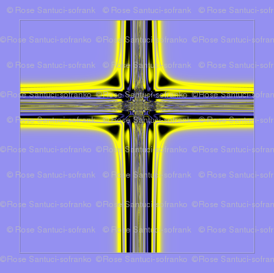 Fractal: Resurrection Cross