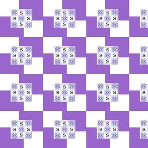 01635_Monogram_S_Purple