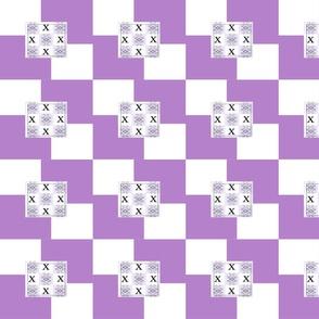 01640_Monogram_X_Mauve