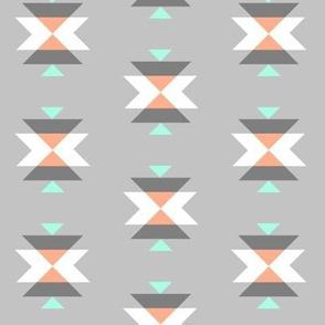 tribal grey