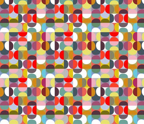 slices - fruit punch fabric by kurtcyr on Spoonflower - custom fabric