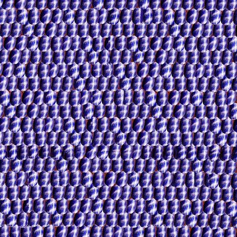 Blue Dragon Scales fabric by ladyfayne on Spoonflower - custom fabric