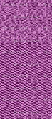 Purple silver scales