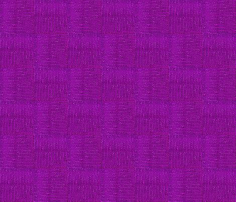 Purple Knit fabric by ladyfayne on Spoonflower - custom fabric