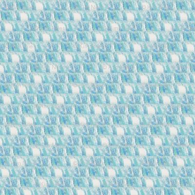 Swimmin Pool Tiled Diamonds