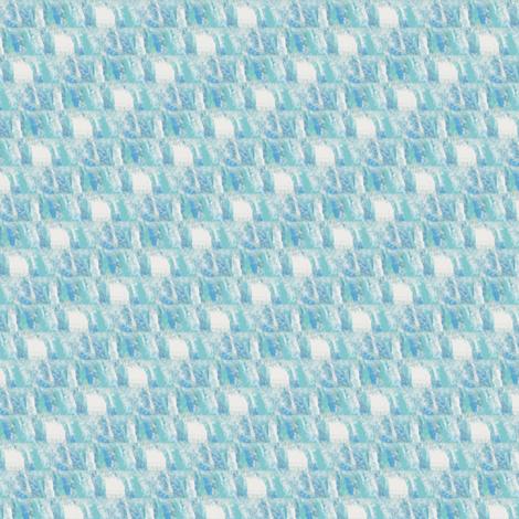 Swimmin Pool Tiled Diamonds fabric by kiniart on Spoonflower - custom fabric