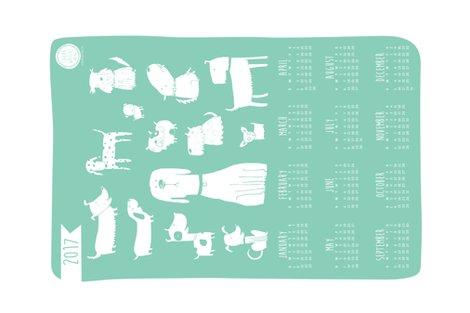 Rdogs_tea_towel_2017_calendar3_shop_preview