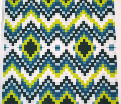 Firefly Bargello synergy0001