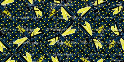 tumbling fireflies synergy0001