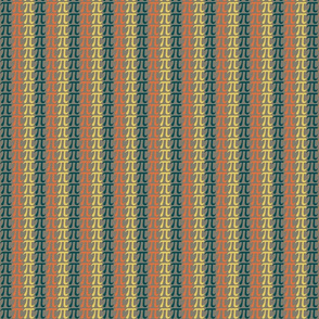 Pi Stripe