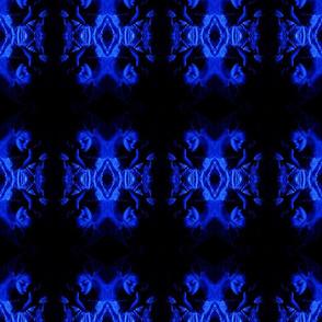 Syd Midnight Blue Reverse