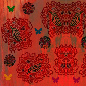 floresmariposa