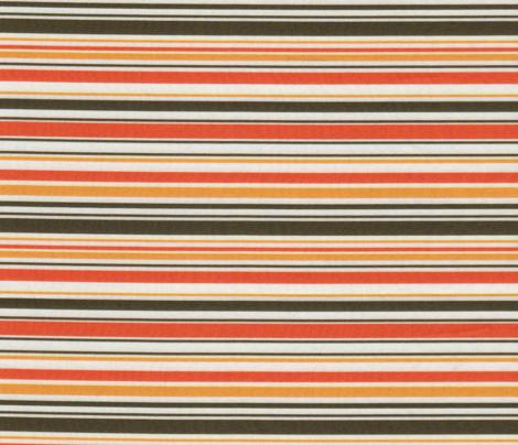 Sunburst 70's Fine Stripe