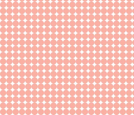 dottie fabric by honey&fitz on Spoonflower - custom fabric