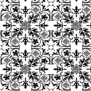 Geek Chic_QR Code Kaleidoscope_small repeat