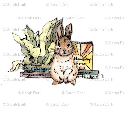 Revolutionary Bunny