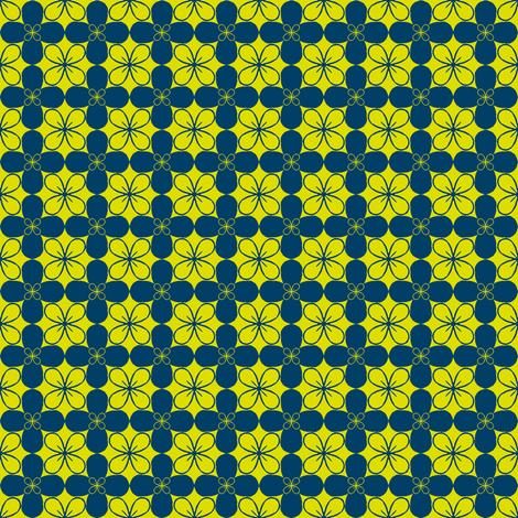 Firefly_Treble_Floret   fabric by fireflower on Spoonflower - custom fabric