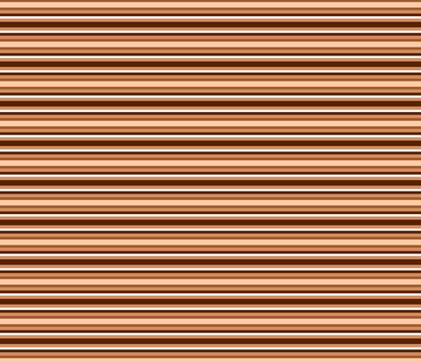 geek_stripe fabric by anino on Spoonflower - custom fabric
