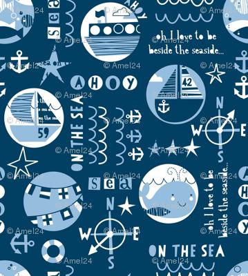 Ahoy Ahoy!
