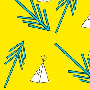 Native Arrow