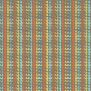 Pi Stripe-ch