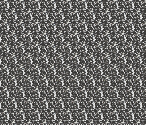 mibuttcamo_flage_lucky no 5 fabric by playbox_ on Spoonflower - custom fabric