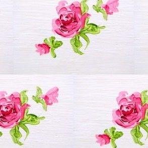 Hutch Rose