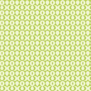 Paulista-Verde & Creme