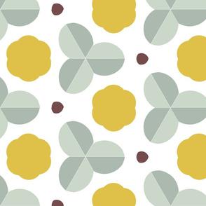 Yellow Clover
