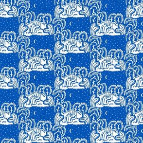 stargazer blue