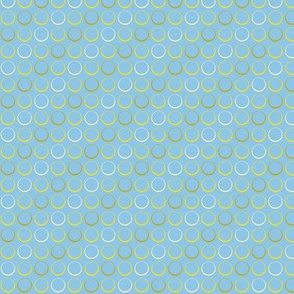 Circles - Blue-Yellow3