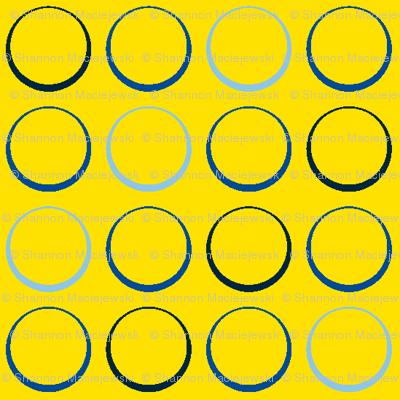 Circles - Blue-Yellow4
