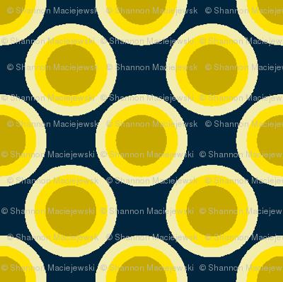 Dotty Dots - Blue-Yellow3