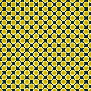 Dotty Dots - Blue-Yellow3