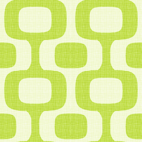 Ipanema-Verde fabric by designertre on Spoonflower - custom fabric