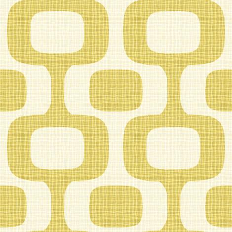 Ipanema-Mel fabric by designertre on Spoonflower - custom fabric