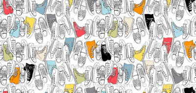 All-Stars    sneakers tennis shoes fashion sports converse geek chic punk emo