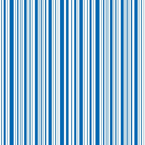 CatsMeow stripe - blue