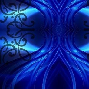 Abstract56-dark blue