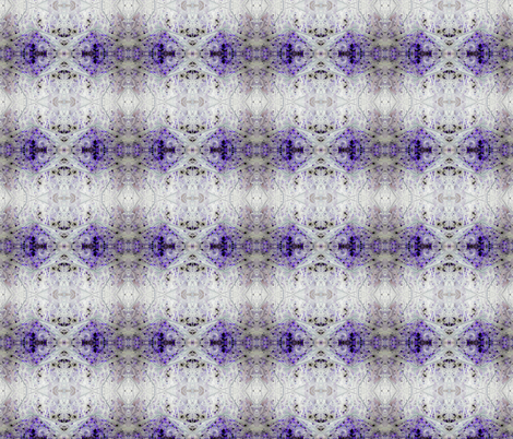 Painterly Amethyst fabric by epiphany16 on Spoonflower - custom fabric