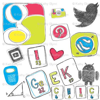 Doodling in Geek