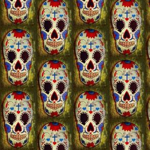 Sugar Skulls (large)