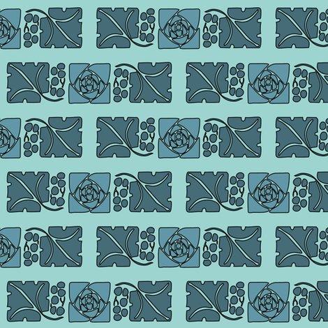 Rrtype-ornaments-1-leaf-mckintosh-outlines-blue-rose195-bkgr175mgrn_shop_preview