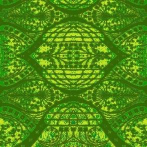Global Unity-green