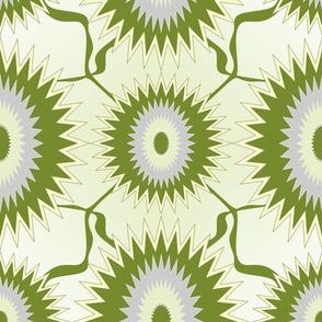 green_sun_flowers
