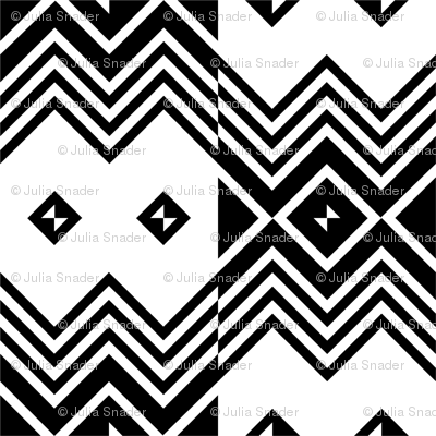 African Traditional Fabric 1