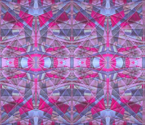 Passionate Purple  fabric by kaydesignsfabric on Spoonflower - custom fabric