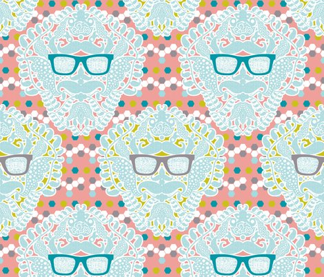 Damask_mustache_pattern4_shop_preview