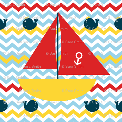 King Whale Yacht Club