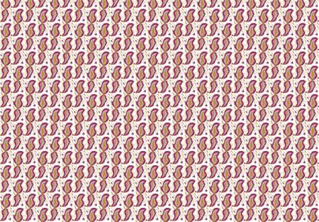 PLAIN_LEAVEScoloured-ed-ch-ch fabric by curtains_by_rae on Spoonflower - custom fabric